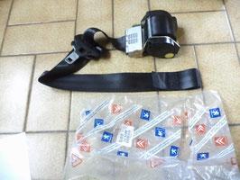 n°v435 ceinture securite avant citroen xsara coupe 8973t1