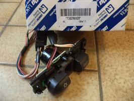 n°b244 interrupteur climatisation fiat brava bravo 735256525