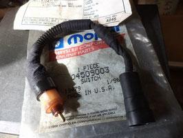 n°z856 capteur pression differentiel voyager 4509003