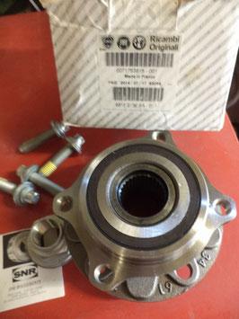 n°w161 moyeu roue avant alfa 159 brera spider 71753815