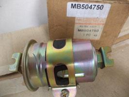 n°l67 filtre essence lancer colt mb504750