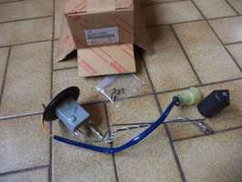 n°sa111 puits jauge toyota modele F 8332029857
