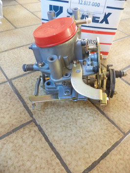 n°5ce5 carburateur solex 32pbisa11 renault 12817