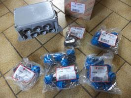 n°gd50 boitier fusible ou jonction vignal 175020