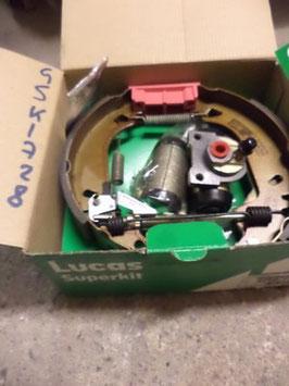 n°ch116 kit frein fiat tipo gsk1728