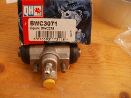 n°29 cylindre roue honda civic crx bwc3071