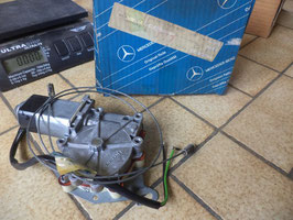 n°e161 moteur vitre ard mercedes c124 0038204042
