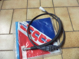 n°gd507 cable compteur renault r19 101872 cabor