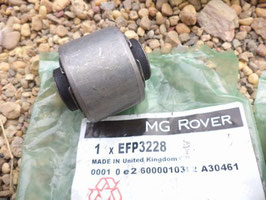 n°ar286 silentbloc bras rover 200 400 efp3228