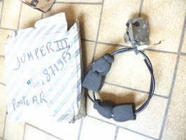 n°v467 serrure porte arg citroen jumper 3 871999