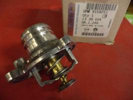 n°au89 thermostat eau opel agila 9158251