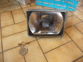 n°r257 phare carello avd innocenti 90 120 53311145