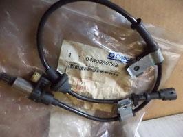 n°z663 capteur abs sebring 4509807ab