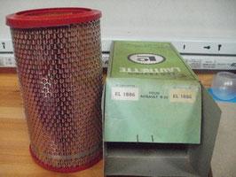 n°11 filtre air renault r20 el1886