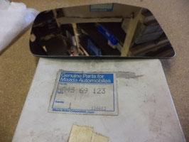 n°ma121 glace retroviseur ancienne mazda ha4569123