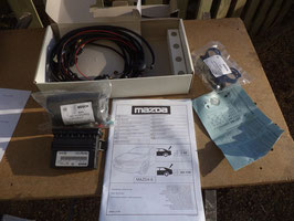n°ma33 kit radar recul mazda 6 gj6av7290a