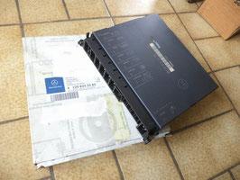 n°e159 module commande siege mercedes w220 2208203385