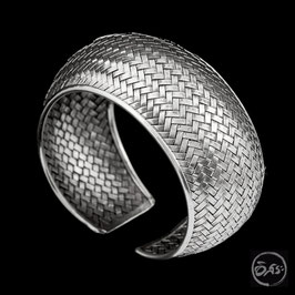 Bracelet en argent 42