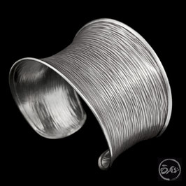 Bracelet en argent 40