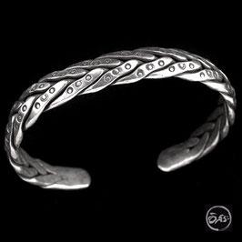 Bracelet en argent 18