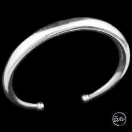 Bracelet en argent 73
