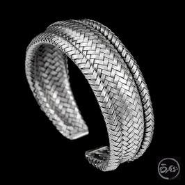 Bracelet en argent 84