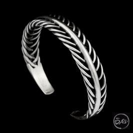 Bracelet en argent 81