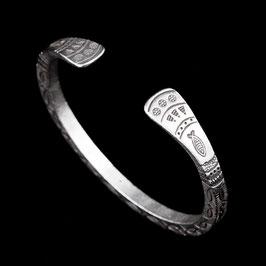 Bracelet en argent 48
