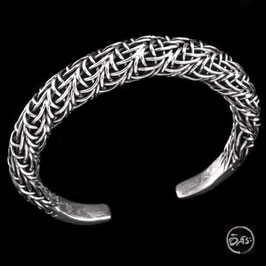 Bracelet en argent 22