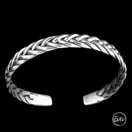 Bracelet en argent 09