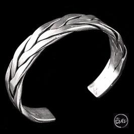 Bracelet en argent 34