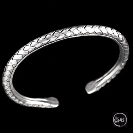 Bracelet en argent 14