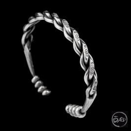 Bracelet en argent 82