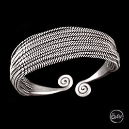 Bracelet en argent 35