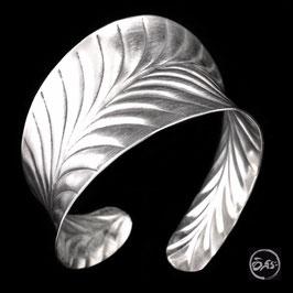 Bracelet en argent 27