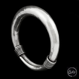 Bracelet en argent 45