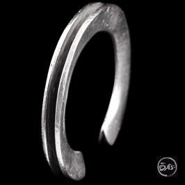 Bracelet en argent 36