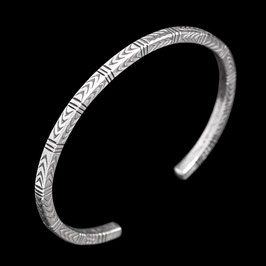 Bracelet en argent 43