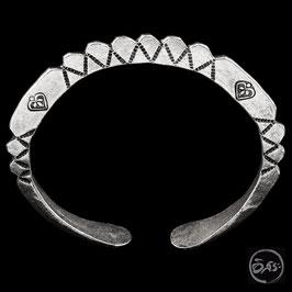Bracelet en argent 94