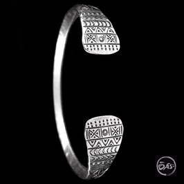 Bracelet en argent 19