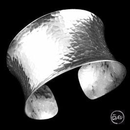 Bracelet en argent 30