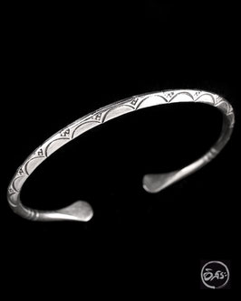 Bracelet en argent 03