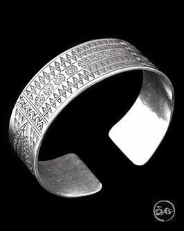 Bracelet en argent 26