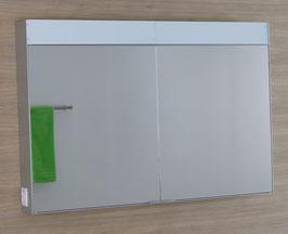 Spiegelschrank Muota 2-türig