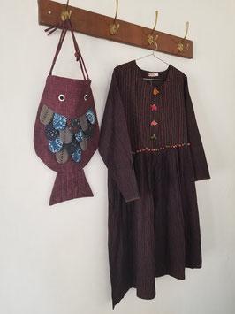 Tunique longue / Robe