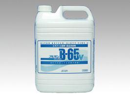 除菌用アルコール アルタンバッファー65v 4.8L 1本