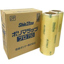 ポリマラップ 750 30cm×750m 1箱(6本入)