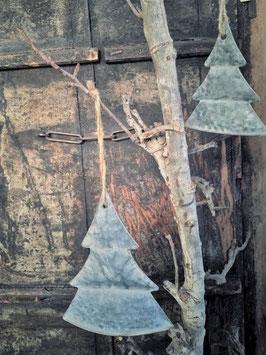 Ijzeren kersthanger (diverse afmetingen)
