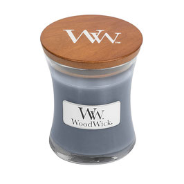 Woodwick mini candle evening onyx