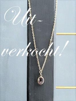 Halsketting B-Jewels (28) ***uitverkocht***